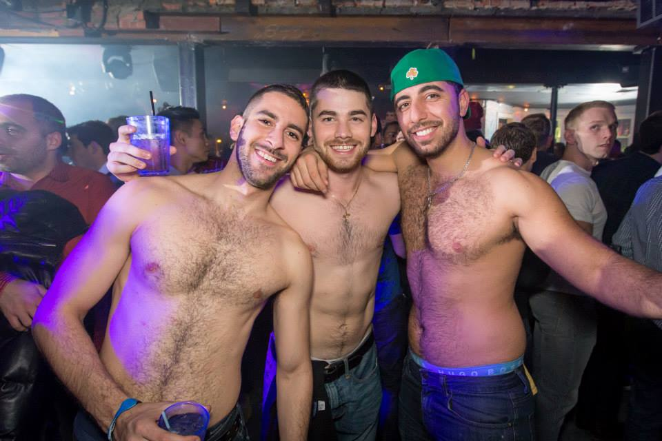 Dallas, tx gay new years eve events
