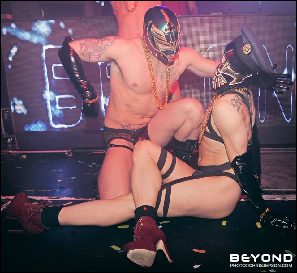 Beyond Gay 87