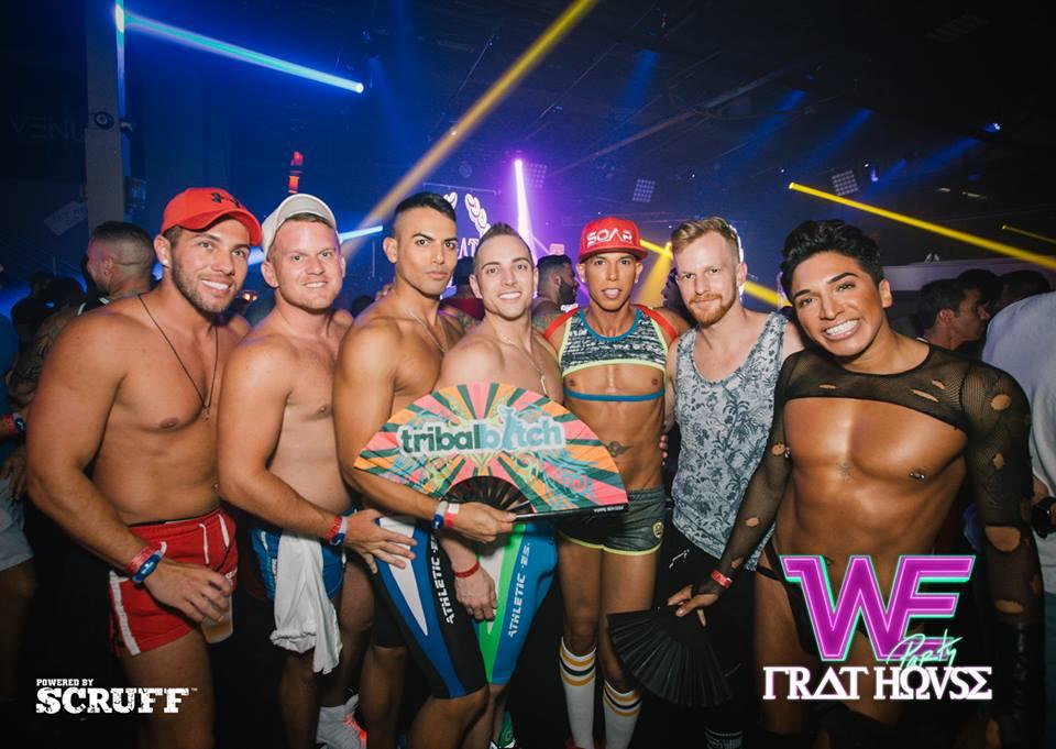Sochi gay nightclub protected by mayor who said city had no gays