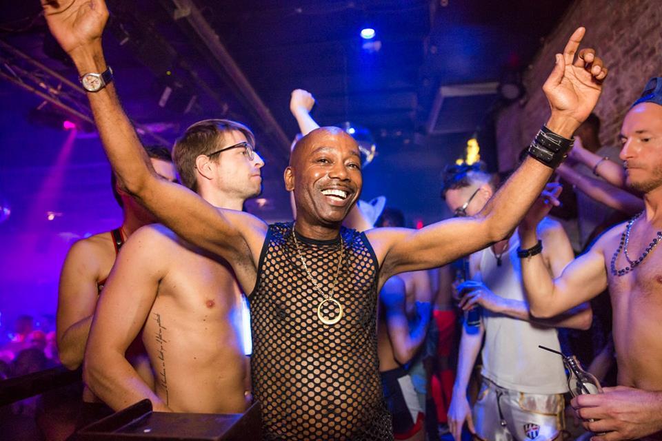Lgdcq lesbian gay democratic club of queens
