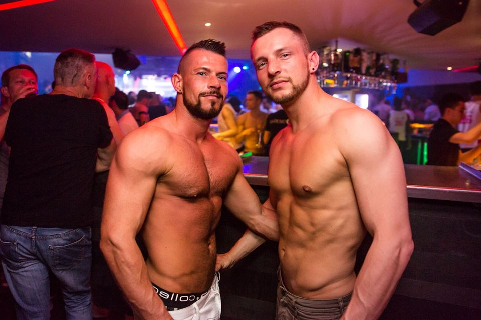 Best gay, lesbian, lgbtq places in houston