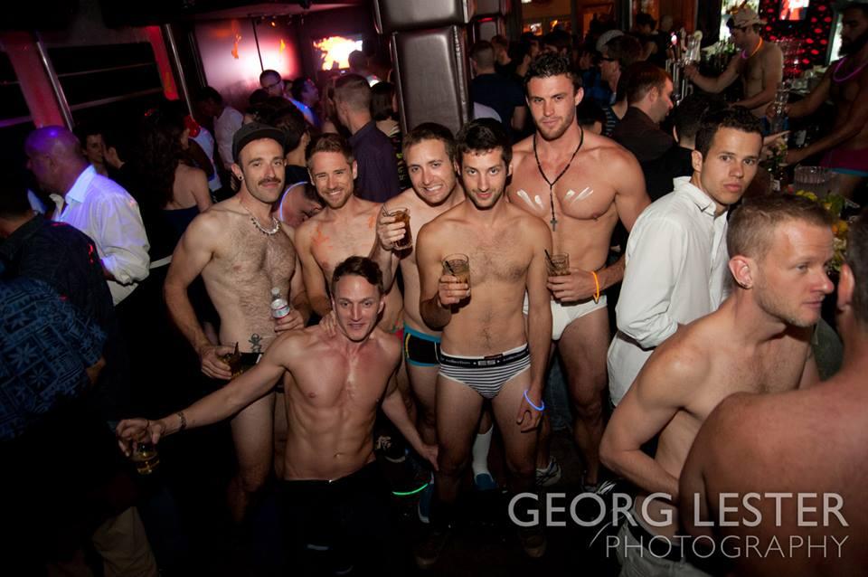Gay hotel virginia
