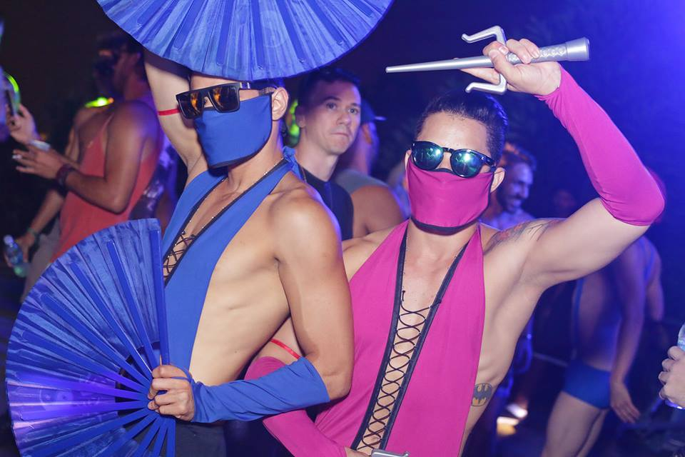 The Absolute Best Gay Bars In Brooklyn