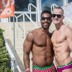pat quinine with gay blacks