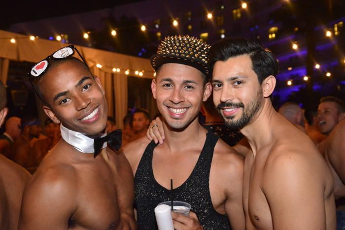 Daily gay boys new